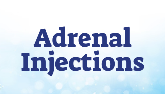 Adrenal Injections